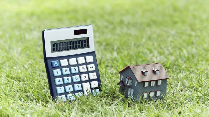 Mortgage payment calculations