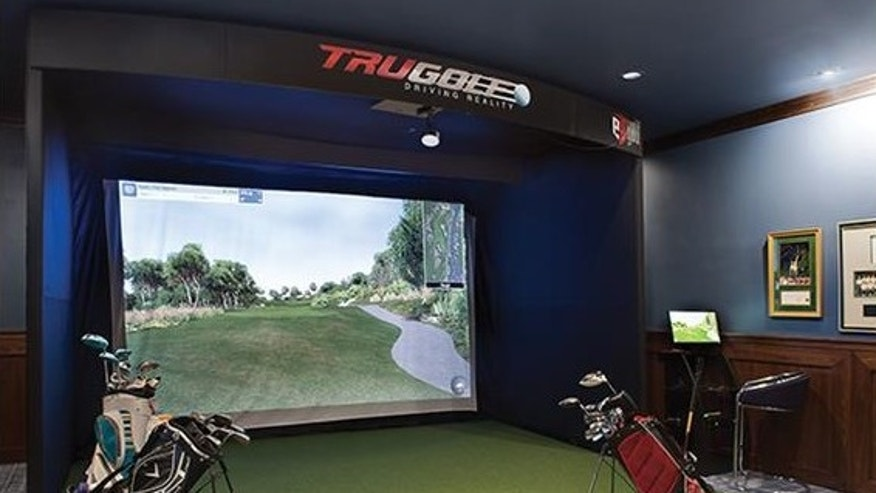 Indoor and outdoor golf