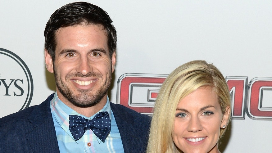 Christian and Samantha Ponder