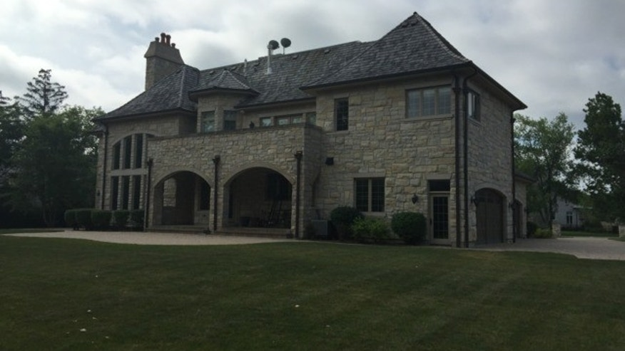Northbrook Mansion