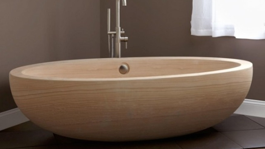 High Low The Fanciest Bathtubs You 39 Ve Ever Seen Fox News