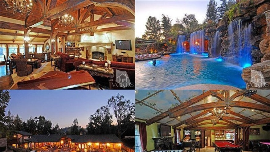 Drake's YOLO estate