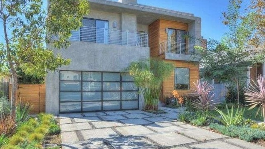 L.A. Home For Sale