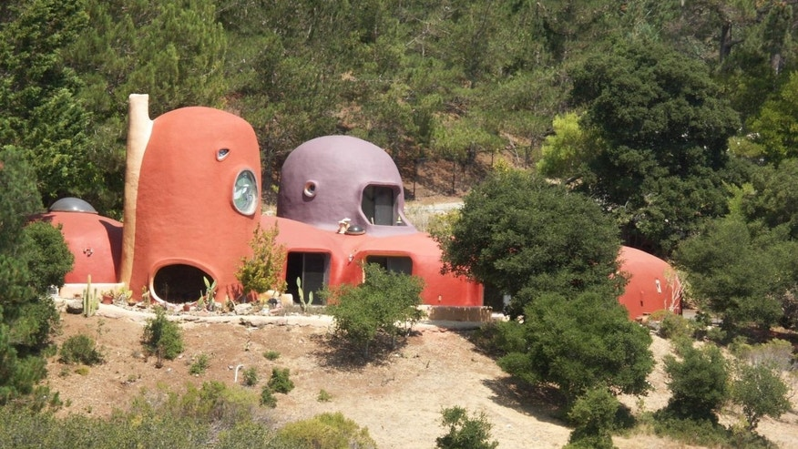 Flinstones House