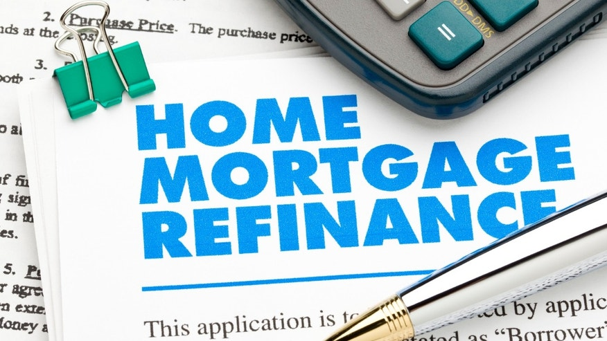 Thinking of refinancing?