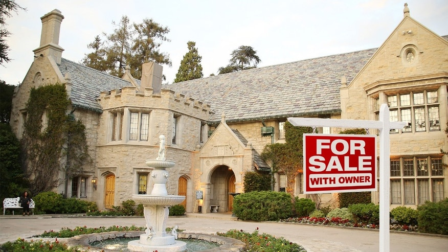The Playboy Mansion is for sale, but what is it really worth without its Playboy status?