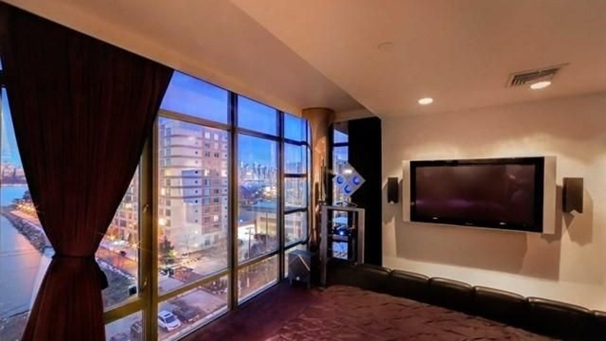 Ice&Coco's bedroom views