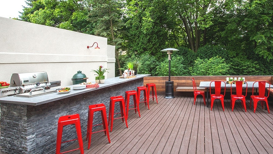 Michael Norpell's Wall to Wall/Houzz
