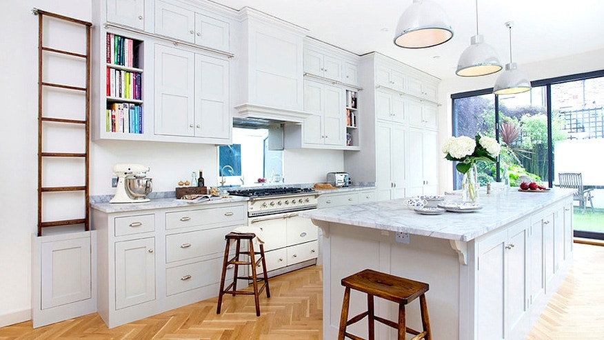 Charlie Kingham | London/Houzz