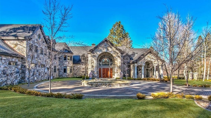 tahoe-mansion