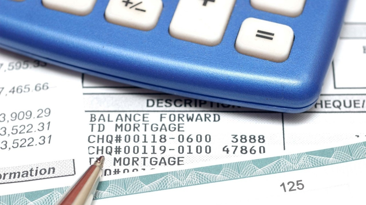 4 Reasons to Not Pay Off Your Mortgage Early