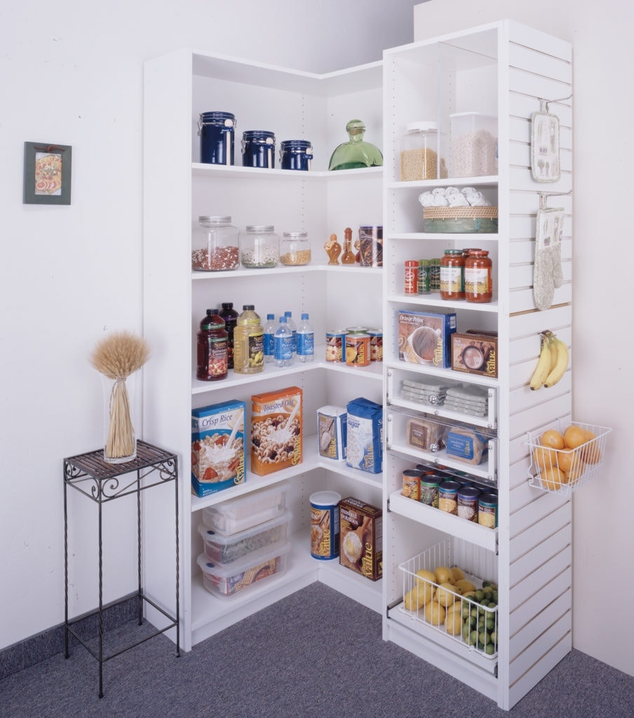 How to Organize a Pantry That'll Inspire Great Meals