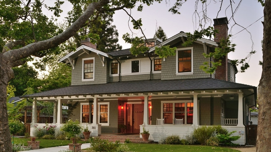 FGY Architects, original photo on Houzz