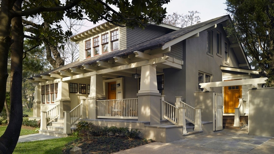 Moore Architects, PC, original photo on Houzz