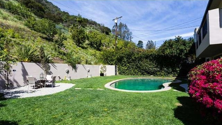 Privacy and a Pool