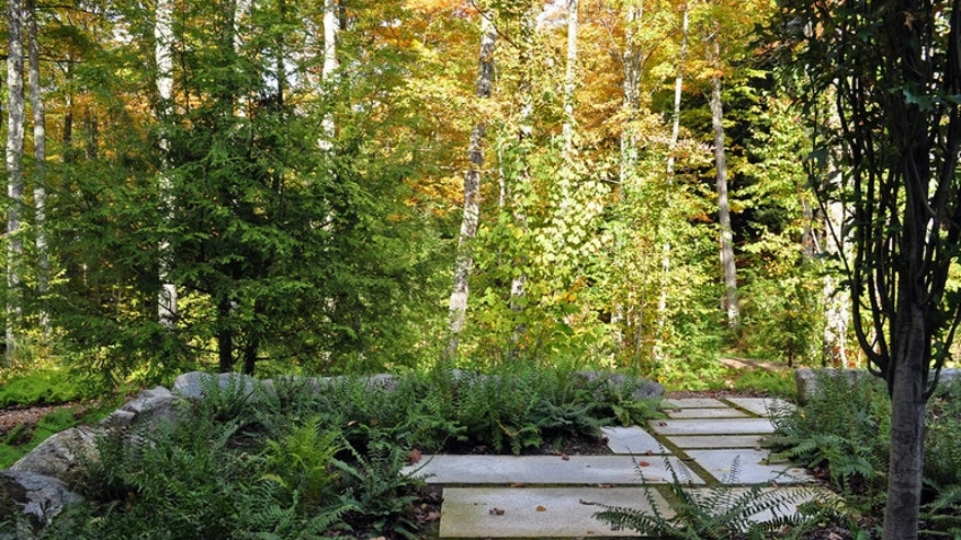 Shepard Butler Landscape Architecture, original photo on Houzz