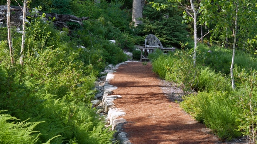 Matthew Cunningham Landscape Design LLC, original photo on Houzz