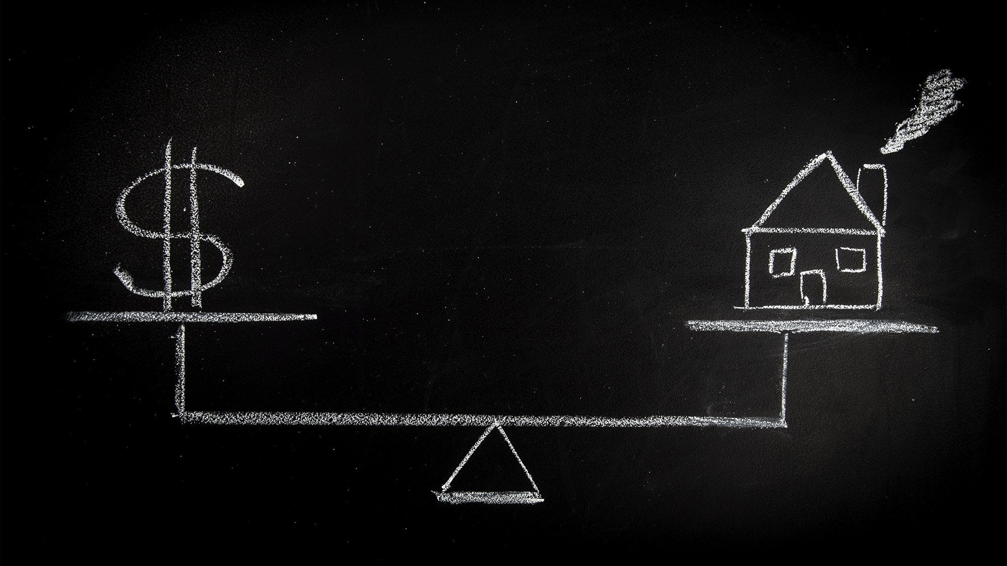 What Is a Loan-to-Value Ratio? It's the Key to Getting a Good Mortgage
