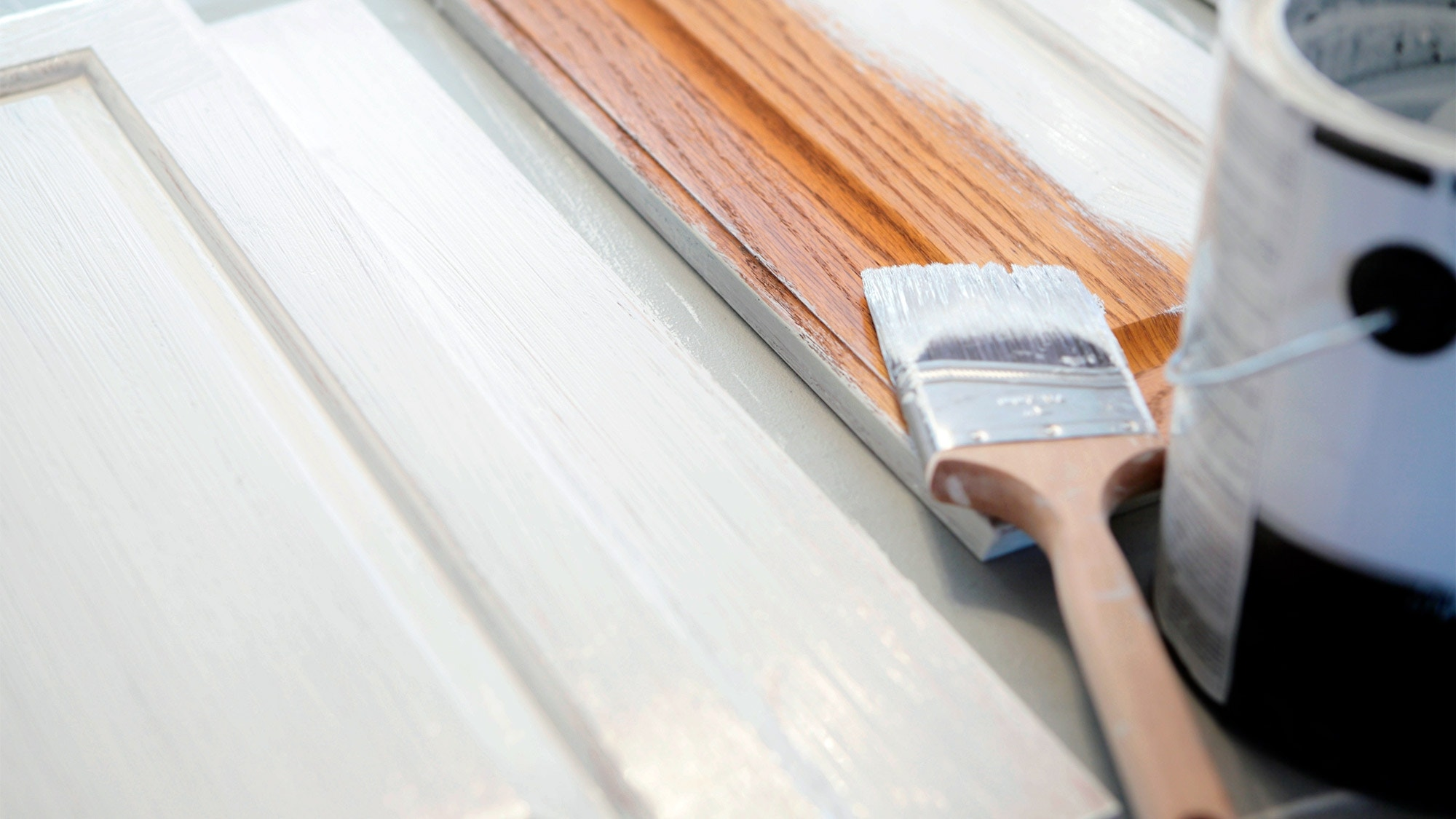 How to Paint Kitchen Cabinets (Budget-Friendly Renovation at Its Best!)