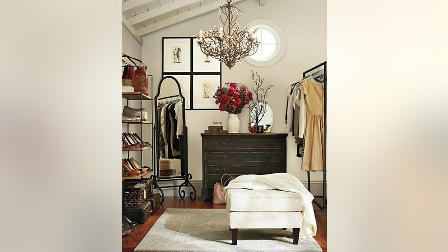 spare bedroom ideas to make the most of that extra space fox news. Black Bedroom Furniture Sets. Home Design Ideas