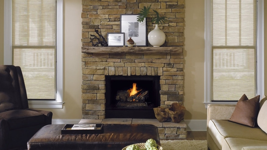 8 Approaches to Decorating a Fireplace Mantel | Fox News