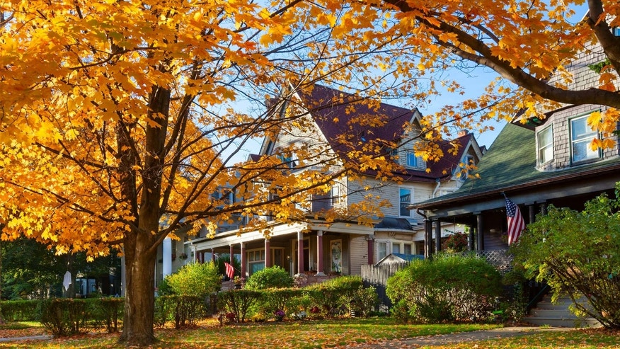 7 Reasons Fall Is the Very Best Time to Buy a Home