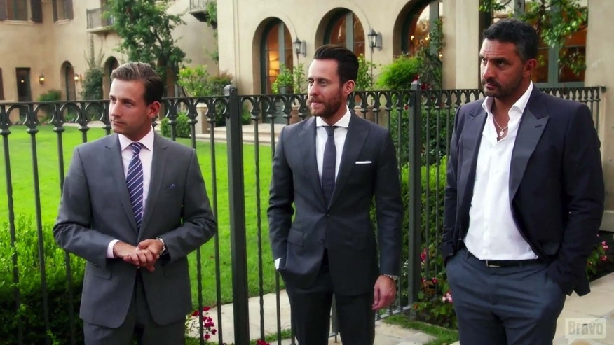 """Million Dollar Listing Los Angeles"""