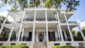 "Buckner Mansion, from ""American Horror Story: Coven"""