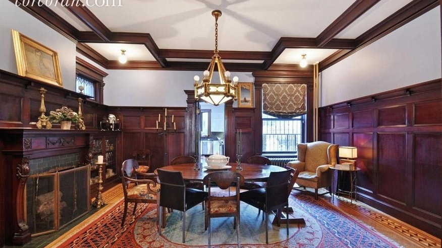 John krasinski and emily blunt buy a classic mansion in for Living room channel 10 codeword