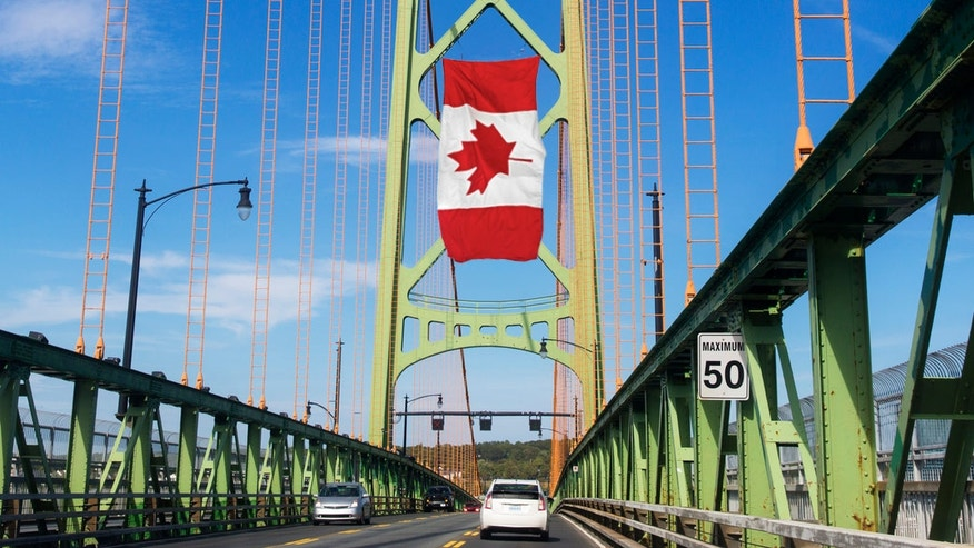 Want to move to Canada?