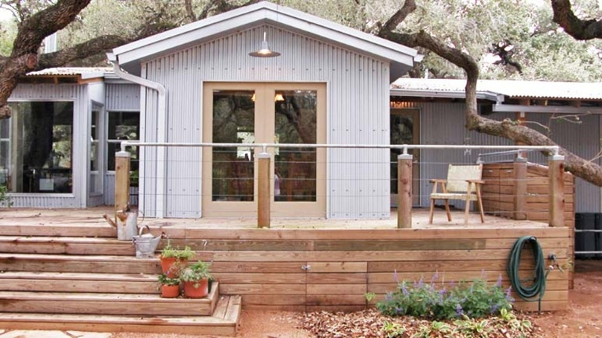 Mobile Home Remodeling Ideas That Ll Create Curb Appeal In
