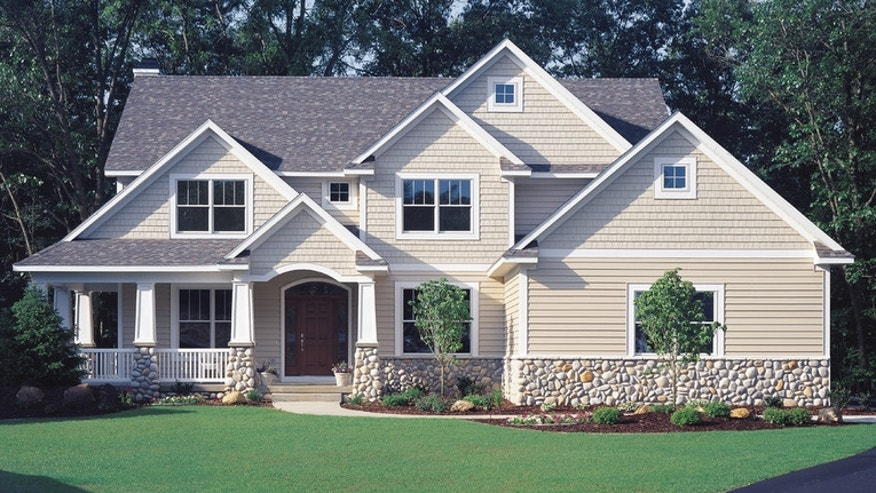 beautiful siding house pictures with house siding