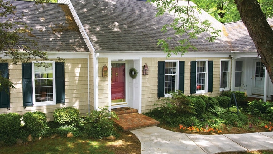 Vinyl Siding Institute/Houzz