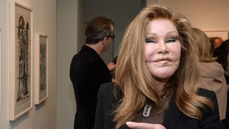 Jocelyn-Wildenstein
