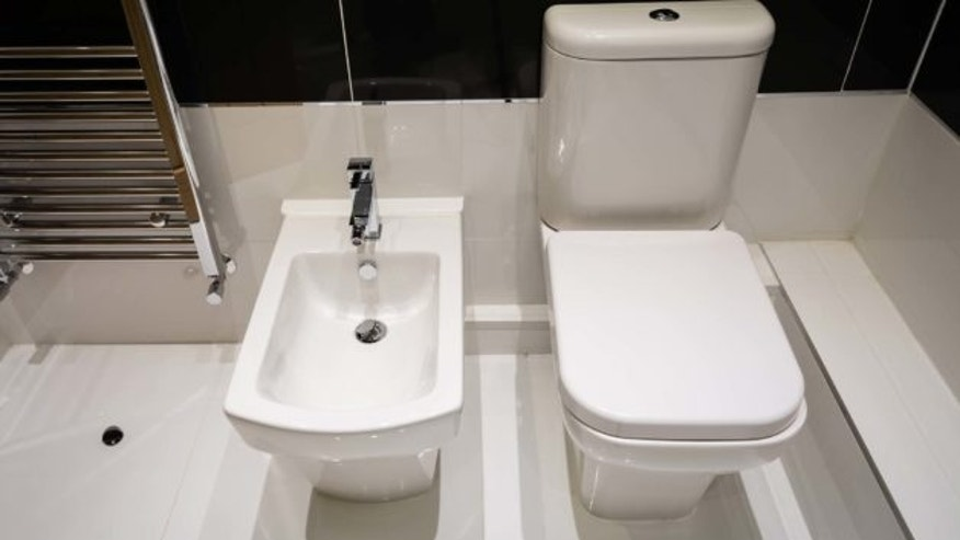 What Is A Bidet? The Shocking Truth About This Exotic