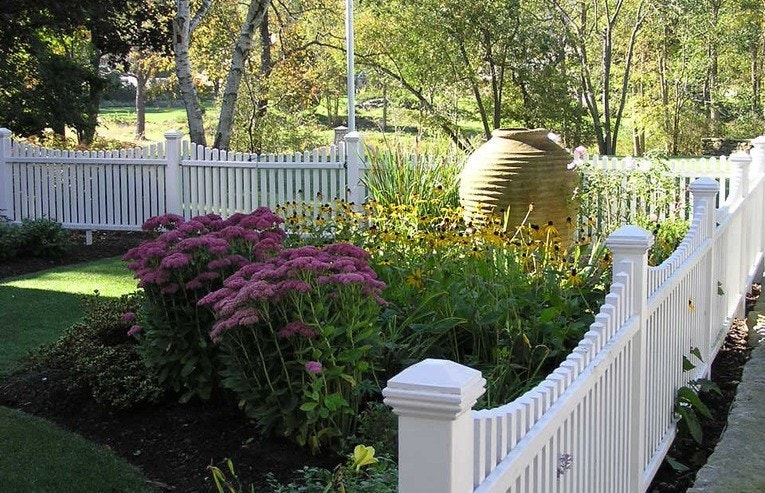 Low Maintenance Front Yard Landscaping Curb Appeal Driveways