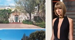 Taylor Swift's house a landmark? Council to vote on whether Beverly Hills home qualifies