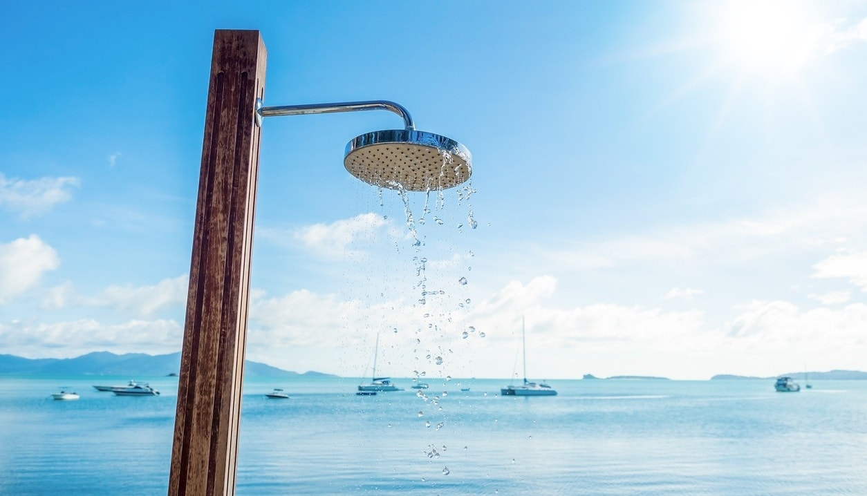Installing an outdoor shower? Here\'s 5 things you need to consider ...