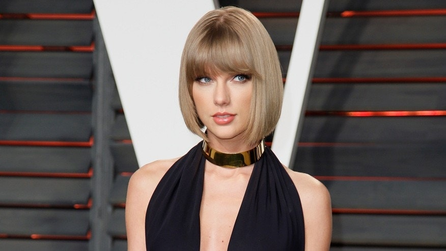 Taylor Swift's Beverly Hills abode is now an official landmark.