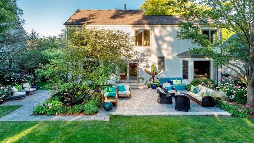 10 questions to ask before hiring a landscape designer fox news - Hiring designer for home ...