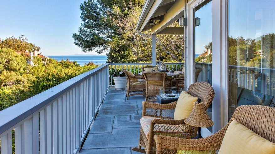 Comedian Don Rickle's Malibu, Calif. beach house is now for sale.