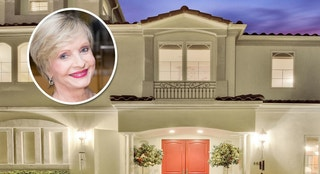 Florence Henderson's former California home listed for $2.79 million