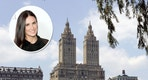 Demi Moore's New York City triplex penthouse sells for $45 million