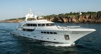 Why superyachts are the epitome of luxury living