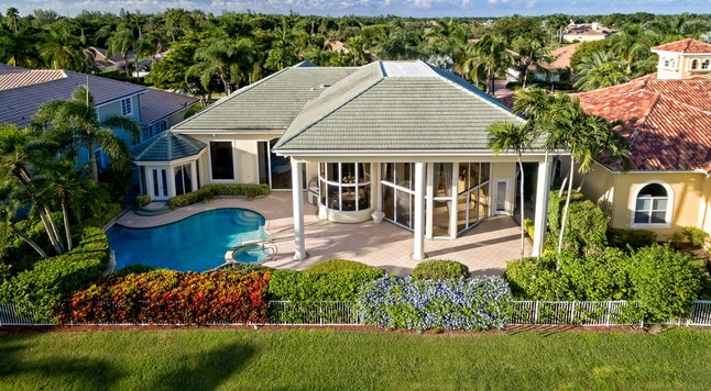 Ben Carson sells West Palm Beach mini-mansion for $920,000