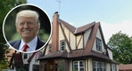 trump childhood home reuters realtor