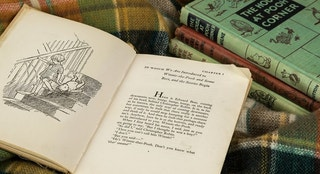 Houzz_OldBooks2