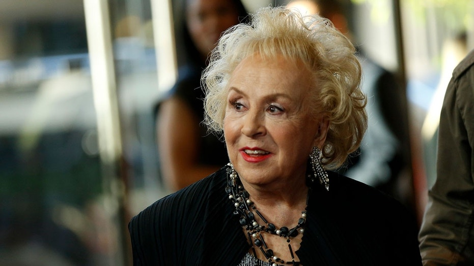 Doris Roberts' Central Park South apartment is on the market for the (relatively) discounted price of $2.99 million.
