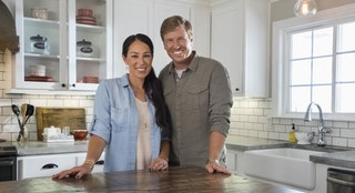 fixer upper hgtv