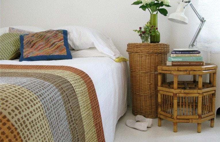 How To Turn Your Bedroom Into A Breezy Summer Oasis